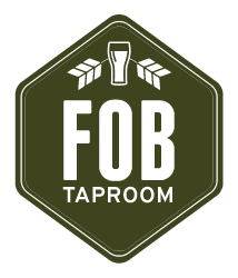FOB Taproom Logo
